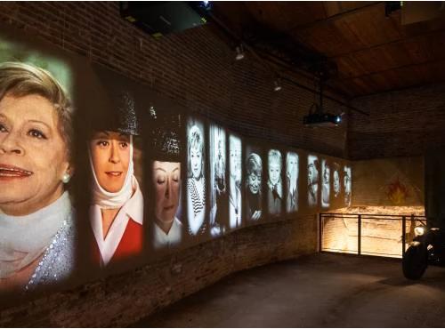 #Rimini, nasce il museo dedicato a Federico #Fellini