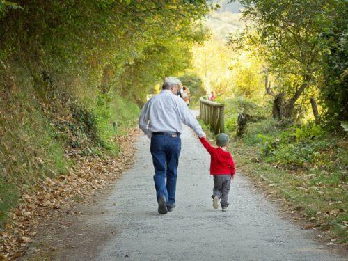 I nonni possono essere obbligati al #mantenimento di minori?