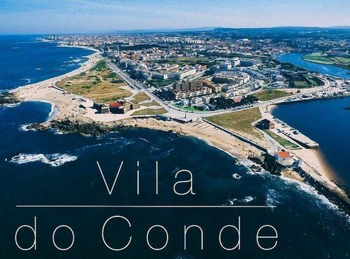 Alla scoperta di Vila do Conde, città portoghese ricca di storia e leggenda