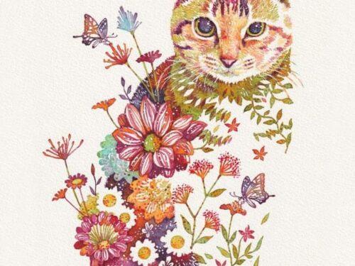 Il gatto di Cayenna