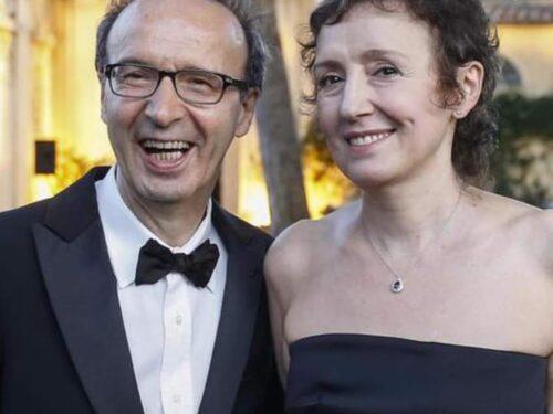 Roberto Benigni, premio alla carriera alla mostra del cinema di Venezia. Tutta Italia applaude