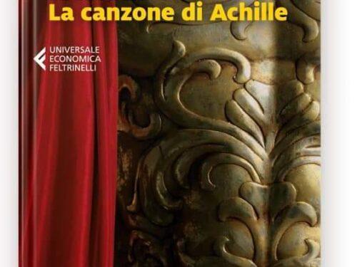 """#Madeline Miller, """"la canzone di Achille"""""""