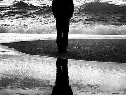 Anima solitaria