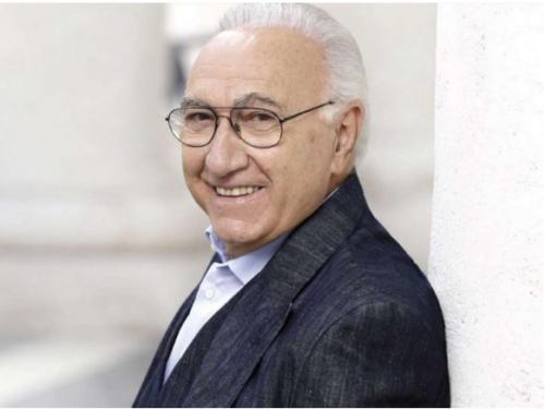 #Pippo Baudo: il ritorno in TV dell'uomo che ha inventato la televisione