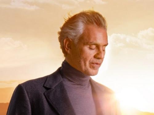 Andrea Bocelli, la musica e i valori di uno dei grandi miti del terzo millennio