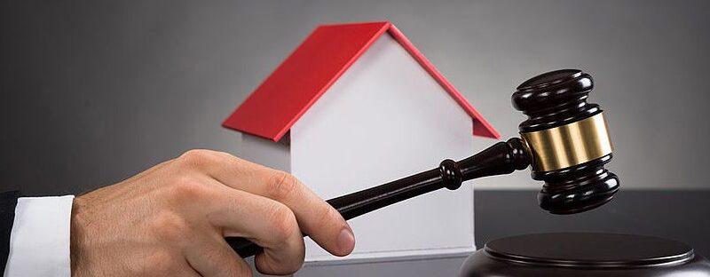 Comprare casa all'asta giudiziaria: occhio ai facili entusiasmi!
