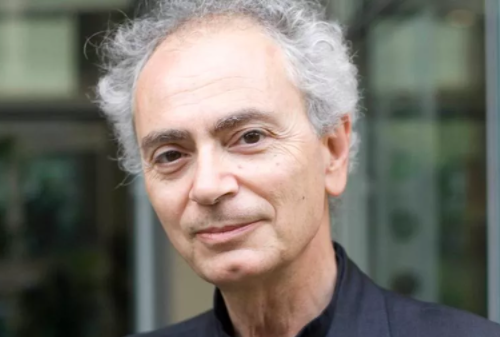 Addio allo scrittore Daniele Del Giudice, esordì  nel 1983 con il romanzo 'Lo stadio di Wimbledon'