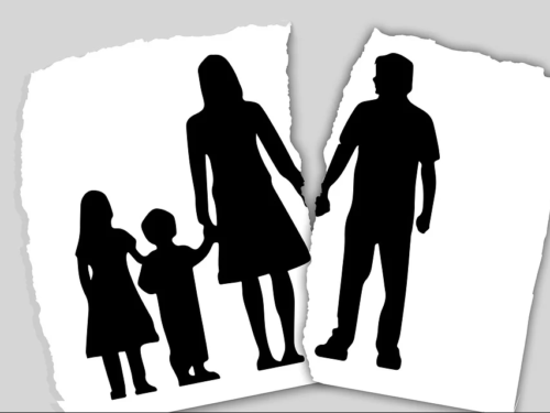 #Figli di genitori non sposati e separati:  quali tutele prevede la normativa vigente