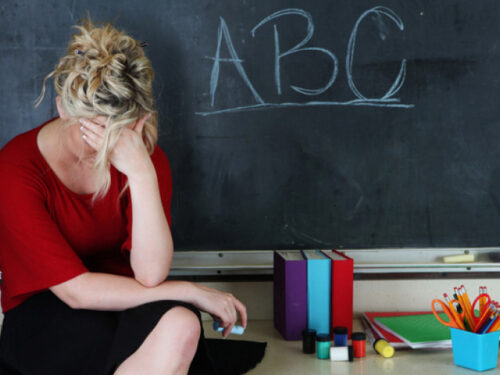 #Scuola: come tutelare la salute dei docenti affetti da disturbo psichiatrico senza cadere in errore (III puntata)