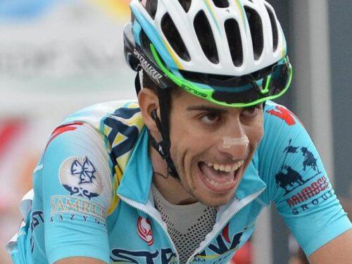 Fabio #Aru: l'addio al ciclismo ma non alla bici