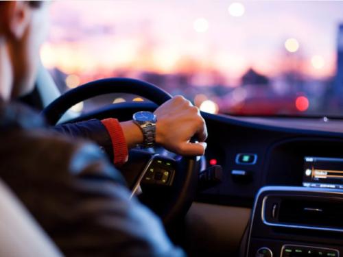 E' reato guidare dopo aver assunto droghe?