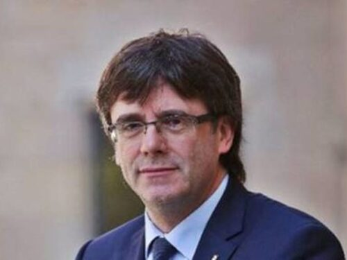 Carles Puigdemont  è di nuovo libero e potrà tornare a Bruxelles