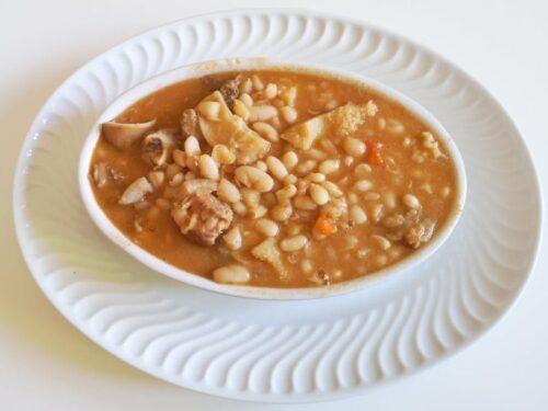 'Tripas a modo do Porto': antico piatto tipico portoghese legato a numerose leggende