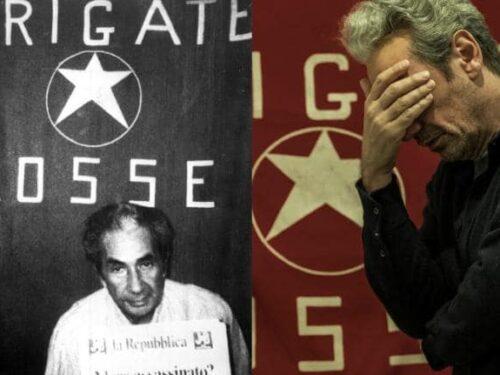 Nella serie tv 'Esterno notte' il regista Bellocchio si toglie il gusto di far 'rivivere' Aldo Moro