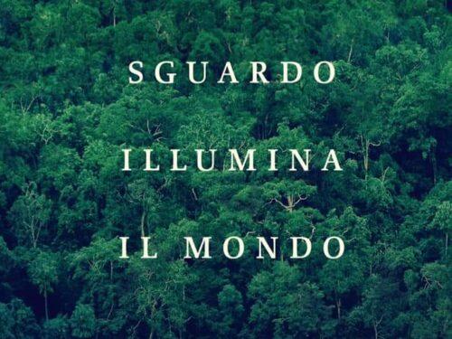 """""""Il tuo sguardo"""" di Susanna Tamaro, un libro in cui si parla dell'anima e del suo mistero"""