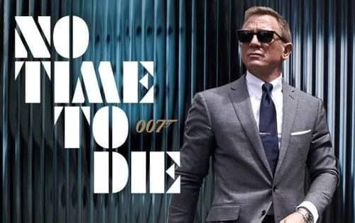 """""""No Time to die"""", bene la battaglia con il box office: uno 007 vincente"""
