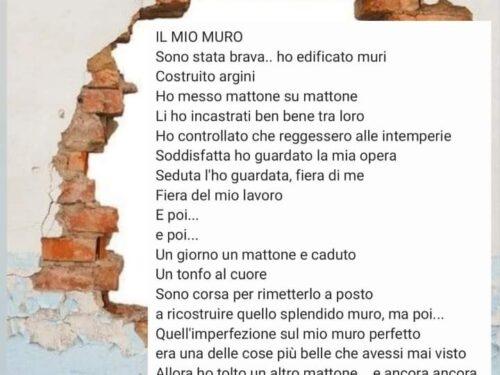 Il mio muro