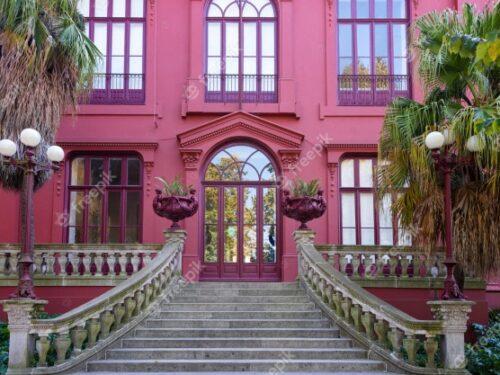 Il Giardino Botanico di Porto, esempio di ricchezza e bellezza, è un luogo incantato. Da visitare