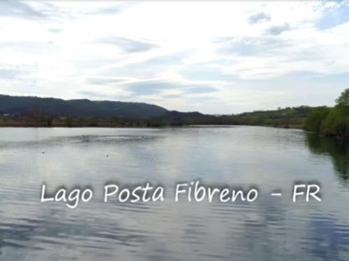 Lago di Posta Fibreno (Frosinone)