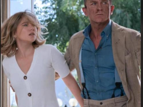 Agente 007, licenza di riempire il cinema