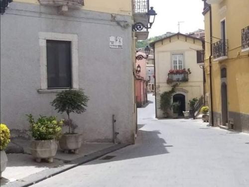 Barile, autentico borgo di tradizioni in Basilicata