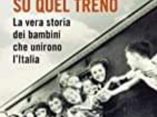 """""""C'ero anch'io su quel treno"""" di Giovanni Rinaldi. Un libro, diverse storie e la solidarietà come filo conduttore"""