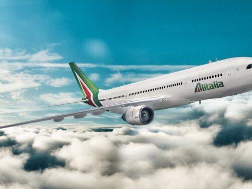 Alitalia, si chiude un'era: dopo 75 anni, oggi l'ultimo volo