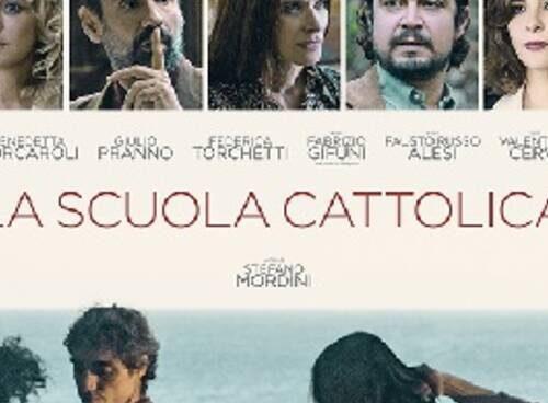 'La scuola cattolica', il film sul massacro del Circeo vietato ai minori di 18 anni