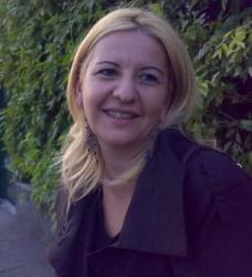 Anna Lisa Minutillo